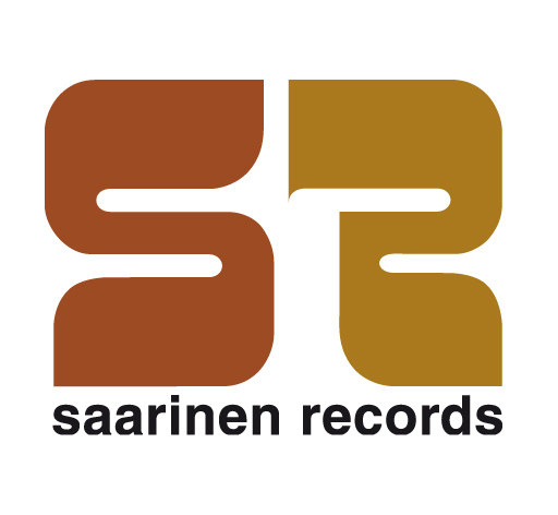 Logo du label Saarinen Records