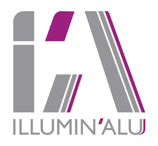 Logo de l'entreprise Illumin'Alu