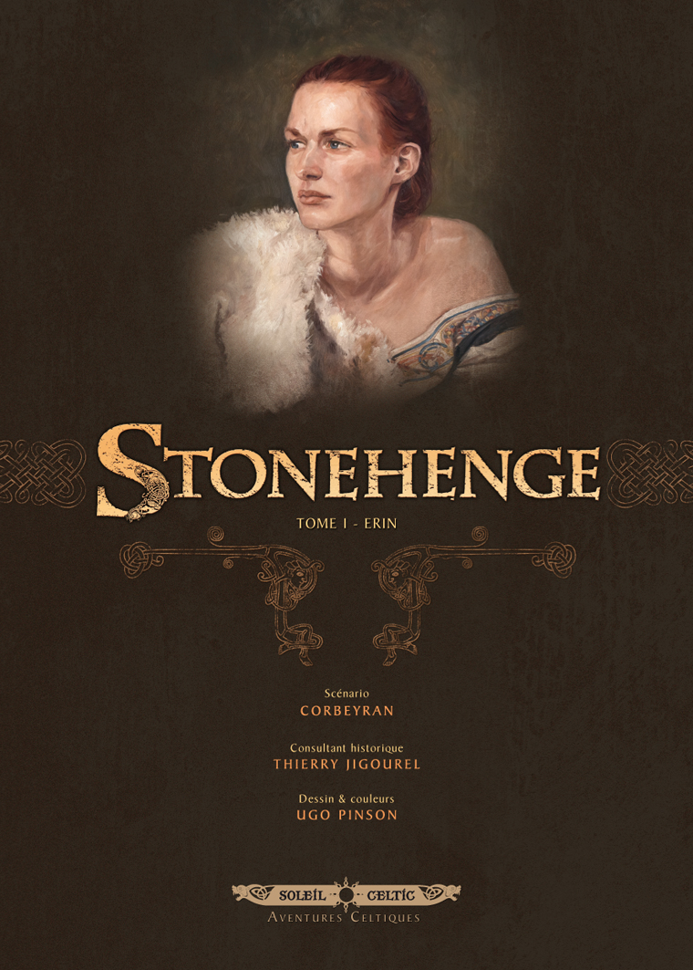 Stonehenge1Ptitre.indd