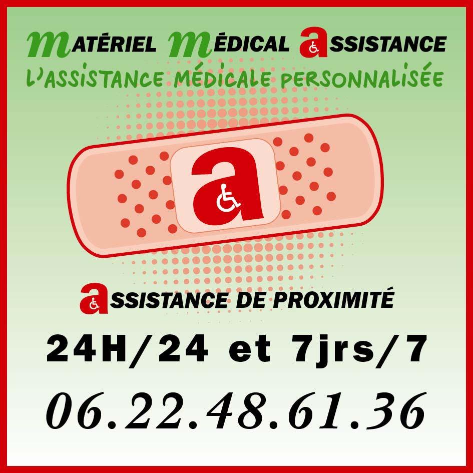MatérielMédicalAssistancePub4