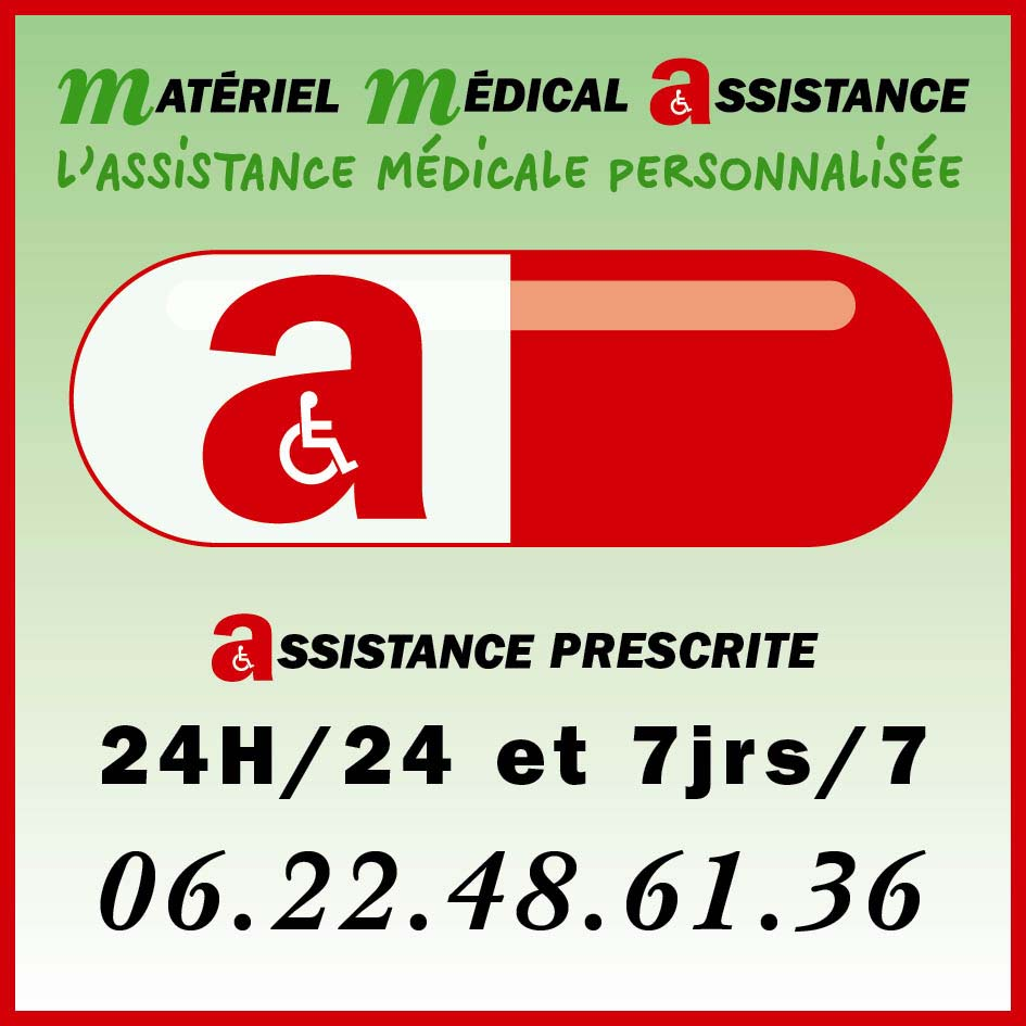 MatérielMédicalAssistancePub3