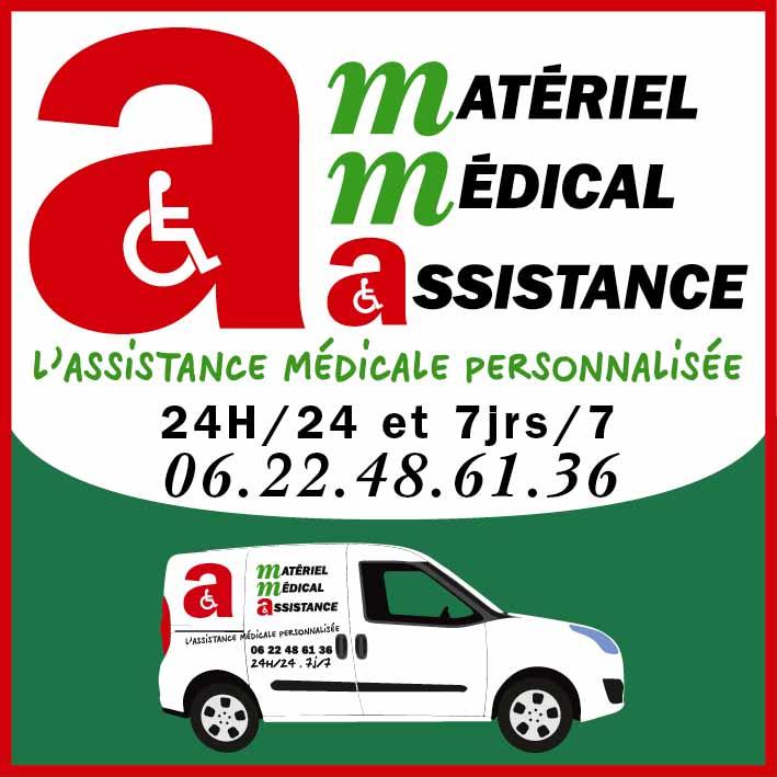 MatérielMédicalAssistancePub1