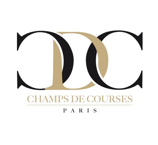 Champs de Course Logo