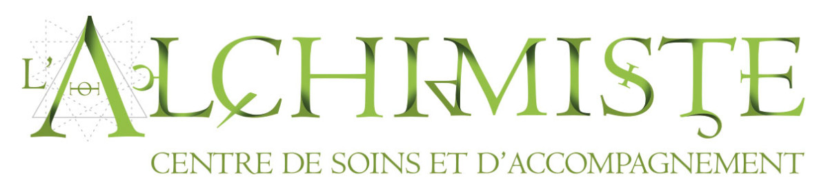 L'alchimiste Logo