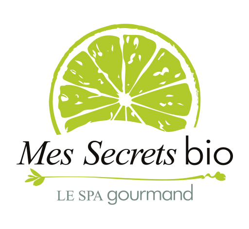 mes secrets bio logo