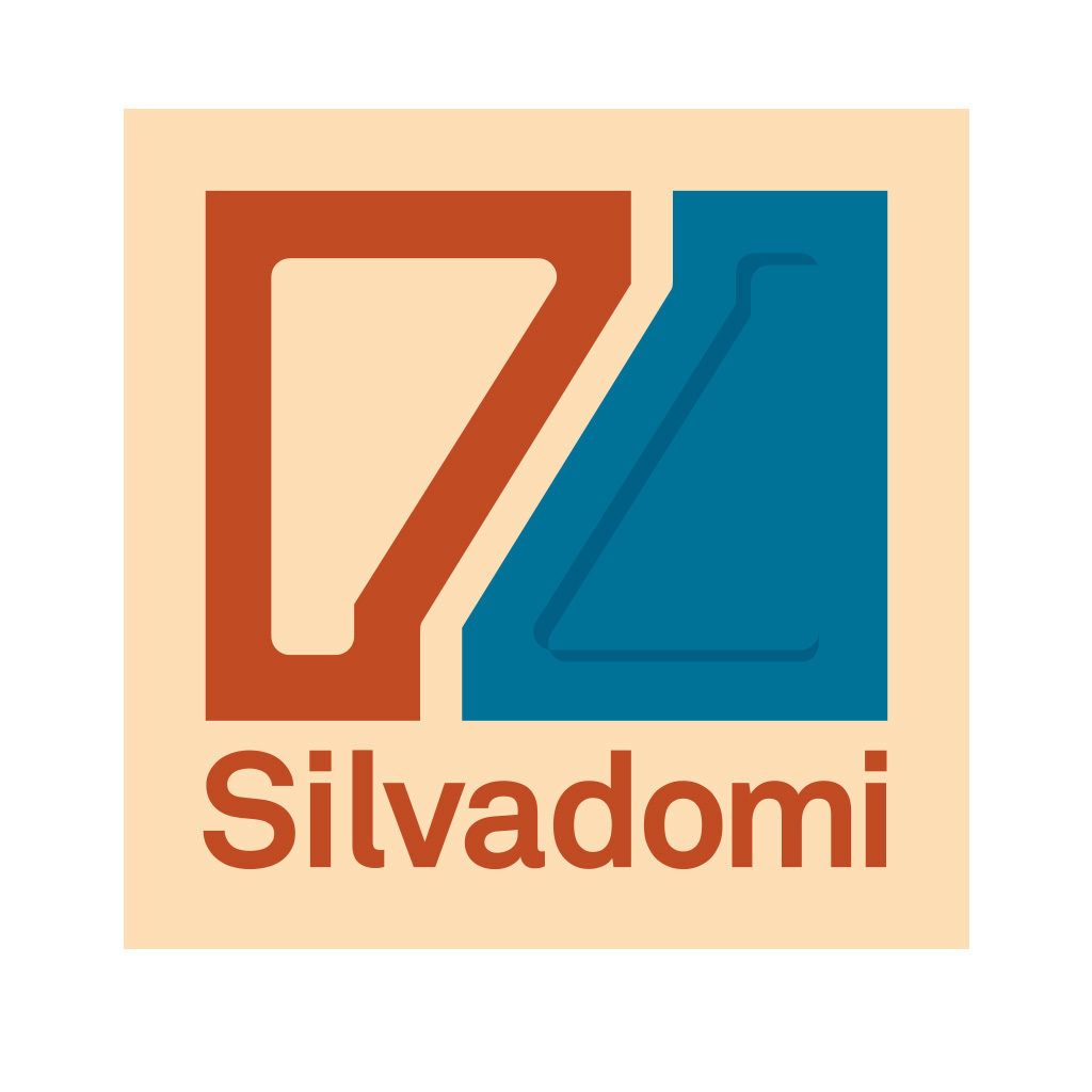 Silvadomi logo